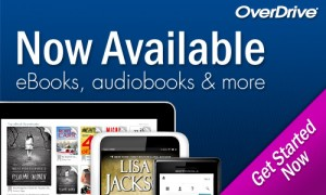 eBooks, audios, movies from OK Virtual Library's Overdrive