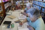 Fun Times at Library with Adult Coloring Book Club- Coming Soon