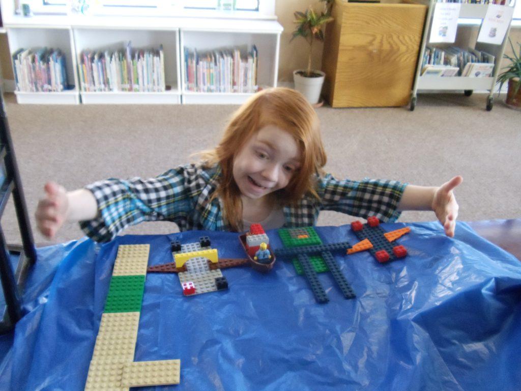 Lego Club & Robotic Club Schedule